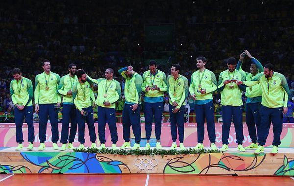 brazilia podium jocuri olimpice