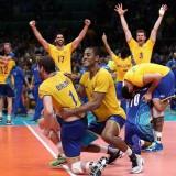 brazilia volei bucurie campioni rio