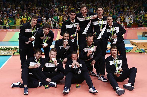 italia medalie argint jocuri olimpice