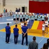 volei juniori romania nationala balcaniada