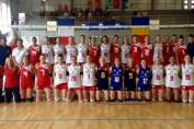 volei romania nationala feminina senioare
