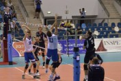 romania nationala volei masculin europene