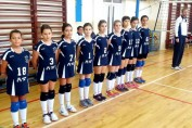 power volleyball baia mare minivolei