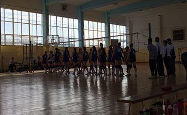 Finalul jocului de la Oradea, contra clujencelor