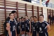 Power Volleyball Baia Mare sperante
