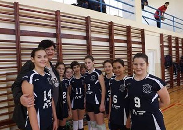 Power Volleyball Baia Mare sperante