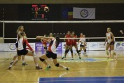 nationala cadeti volei feminin romania