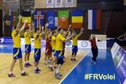 calificari campionat european volei masculin cadeti