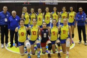 nationala junioare volei campionat mondial