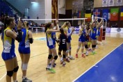 nationala cadete volei bucurie calificare