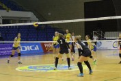 volei junioare romania nationala meci