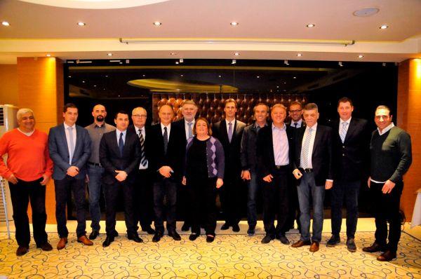 asociatia balcanica de volei grup