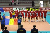campionat european romania nationala under 17 tudor constantinescu