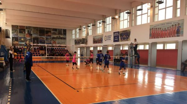 minivolei blaj turneu final