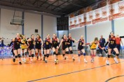 bucurie romania under 16 volei
