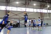 tudor constantinescu volei volleyball setter