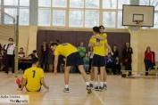 bihorul oradea juniori volei