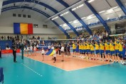 romania volei masculin estonia