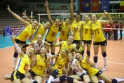 romania volei nationala bucurie
