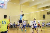 tudor constantinescu volei volleyball setter ridicator ctf mihai