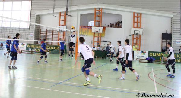 tudor constantinescu volei volleyball setter ctf mihai