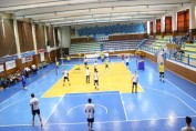dej sala sporturilor turneul volei cadeti