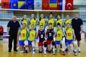 romania nationala echipa volei under 19
