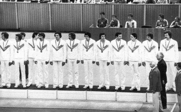 romania bronz jocuri olimpice 1980 moscova