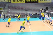 tudor constantinescu volleyball volei romania national team nationala setter