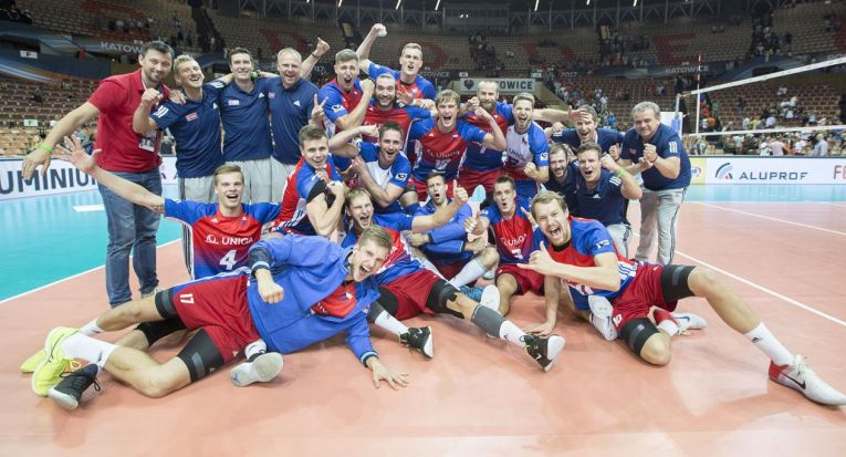 cehia victorie bucurie nationala european