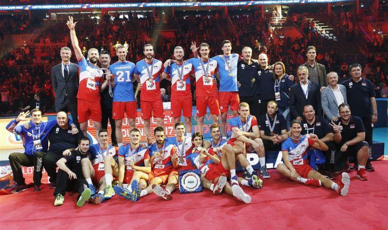 serbia volei campionat european 2017