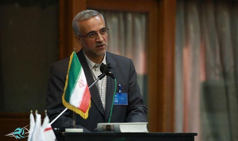 presedinte federatia iraniana de volei
