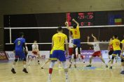 romania austria volei under 20