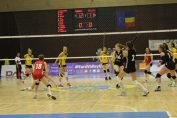 romania belgia under 19 volei