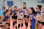 romania bucurie volei campionat european
