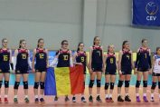 romania cadete under 17 europene imn