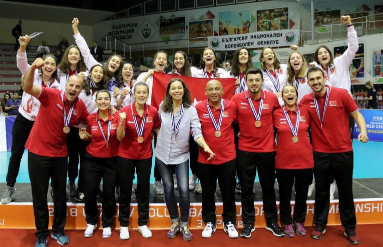 turcia bronz europene u17