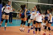 Nationala Romaniei Under 17 feminin