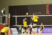 volei romania under 19
