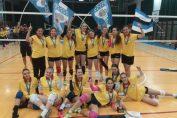 CSM Bucuresti a cucerit titlul national la cadete