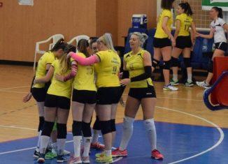 CSU Oradea este cea de-a doua echipa promovata in DiviziaA1 la volei feminin