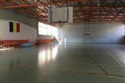 Scoala 205 sala de sport