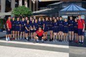 nationala volei under 16 volei Romania feminin