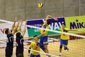 Nationala Romaniei, la Campionatul Balcanic Under 17