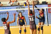 romania under 16 la campionatul balcanic volei feminin