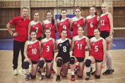 CSM Sibiu, echipa pentru sezonul 2018/ 2019 a Seriei Vest a Diviziei A2