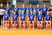 CSM Lugoj va fi una dintre cele mai tinere echipe din Divizia A2 la volei feminin
