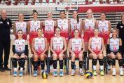 Echipa feminina Dinamo pentru sezonul 2018/ 2019