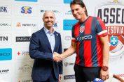 Gianni Cretu a semnat ca antrenor la Asseco Resovia Rzeszow