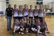 Echipa Rapid pentru sezonul 2018/ 2019 la volei feminin, Divizia A2